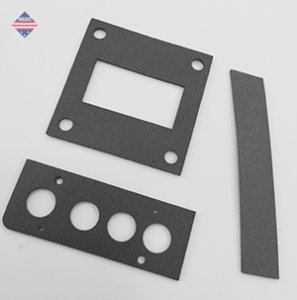 Electrically Conductive Fluorosilicone Gaskets and Seals – Compound CE-018