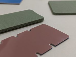 Gap Pads/Thermally Conductive Silicone Sponge