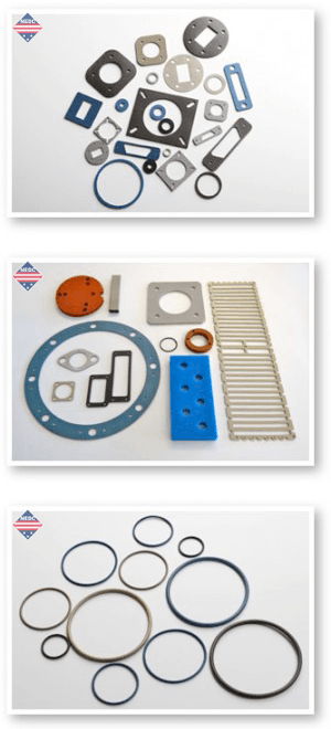array of nedc products