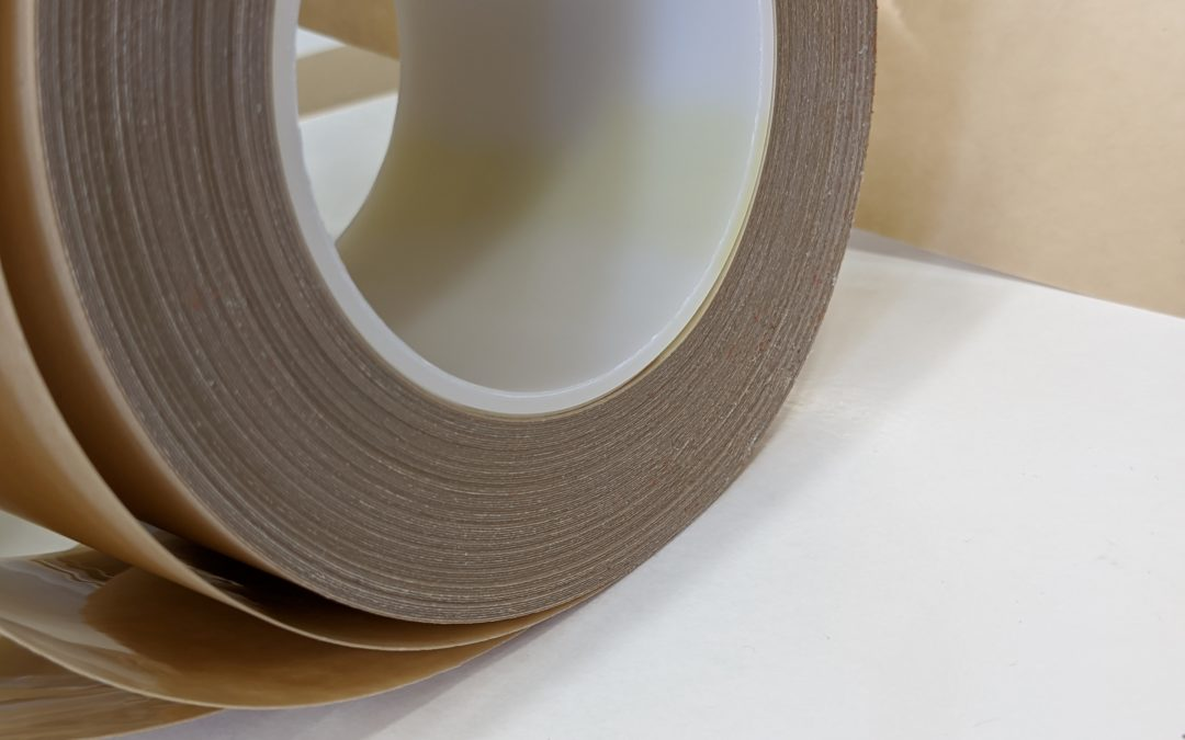 Double Coated Tape 3M 9731- Acrylic/Silicone