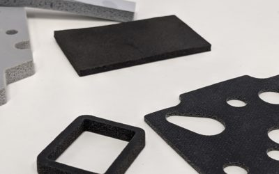Environmental Foam/Sponge Gaskets