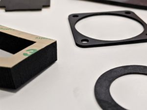 fungus resistant gaskets