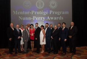 The Nunn-Perry Awards Dinner Aug 16th, 2018 (U.S. Army photo by Joseph B. Lawson)