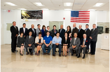 Press Release: MDA approves NEDC and Raytheon for Mentor-Protégé Program