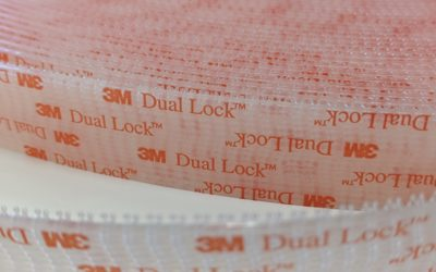3M™ Dual Lock™ Tapes | Custom Die Cut Shapes