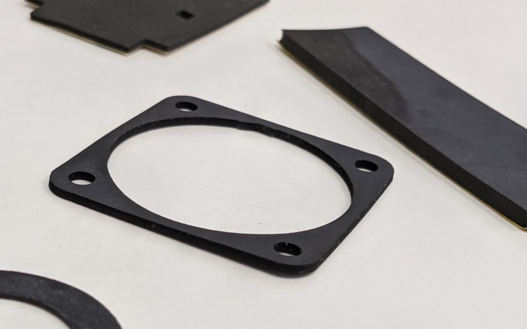 Military Grade Gasket Materials | Specifications, Reasons to Include One