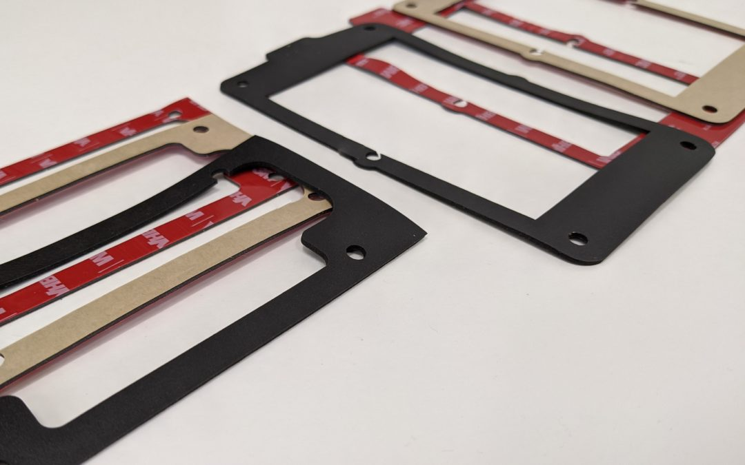 LCD Gaskets, Touchscreen Gaskets| Dust, Dirt, Water Sealing