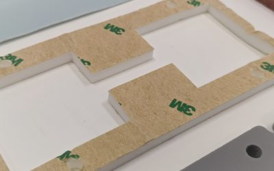 Soft Gaskets | Soft – Extremely Soft Gasketing Materials
