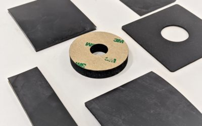 Viton® Gaskets – Fluoroelastomer(FKM) | Die Cutting