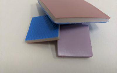 Thermal Pads | Filling Thick Gaps with Thermal Interface Pads