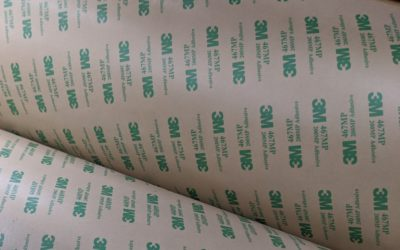 Adhesive Transfer Tapes by 3M | What is an Adhesive Transfer Tape?
