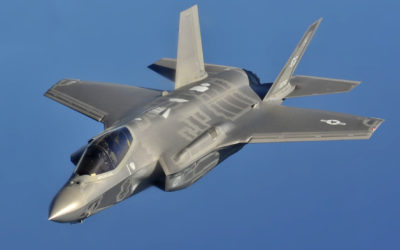 NEDC calls on Congress for support of the F35 Program | Small Business Announces Support