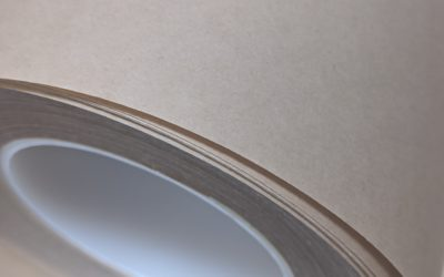 Double Coated Tape by 3M Company | What is a Double Coated Tape?