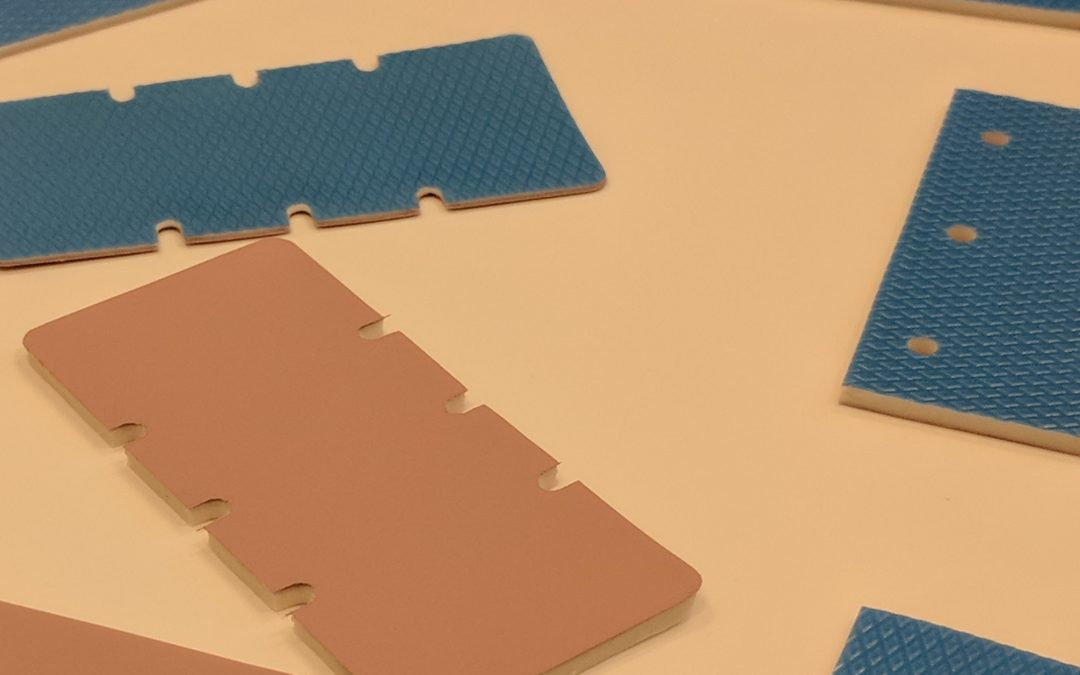 3 Tips for Selecting a Thermal Gap Filler Pad!